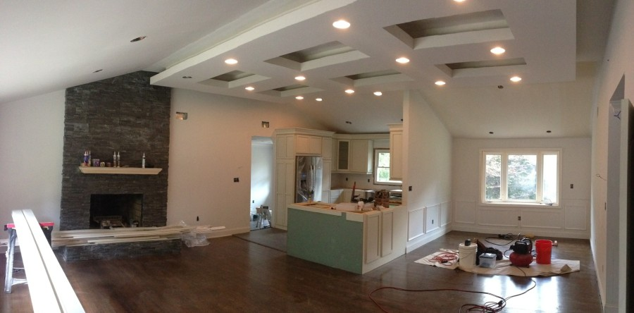 Local House Painting Projects