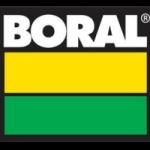 Boral Manufacture Logo
