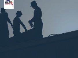 Roof Inspections in the Spring: A Six Point Checklist