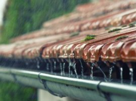 How to Make Sure Your Roof is Ready for the Winter in Bakersfield