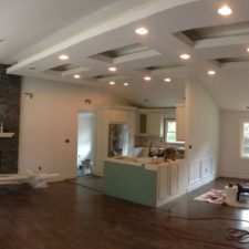 Interior Home Painting in Bakersfield, CA